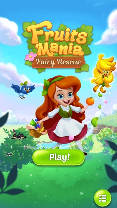 download Fruits Mania : Fairy rescue apps 1