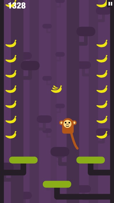 Banana Bunch screenshot1