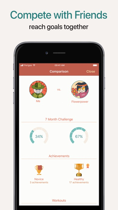 download Seven - 7 Minute Workout appstore review