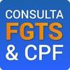 Consulta FGTS e CPF ou CNPJ