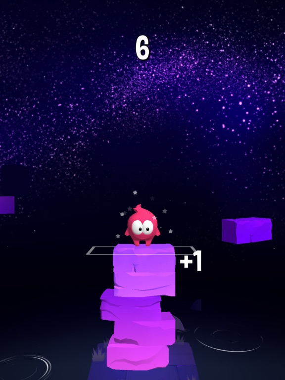 Screenshot 1 Stack Jump