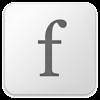Liquid | Flow 앱 아이콘 이미지
