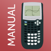 Marco Wenisch - TI 84 Graphing Calculator Man.  artwork