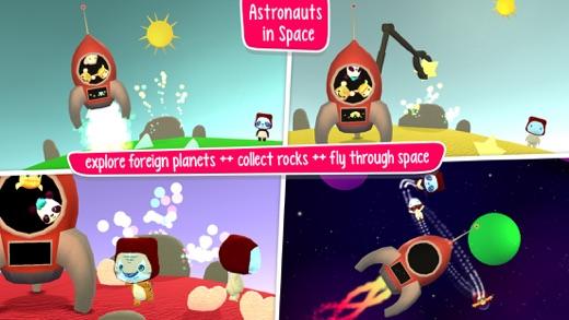 Little Tiger: Games for Kids Screenshots
