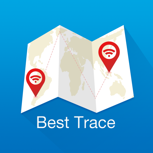 Best Trace for Mac