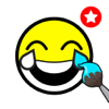 Amit Kumar - Color EMOJI - Anti-Stress App! artwork