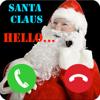 Video Call Santa Claus Noel