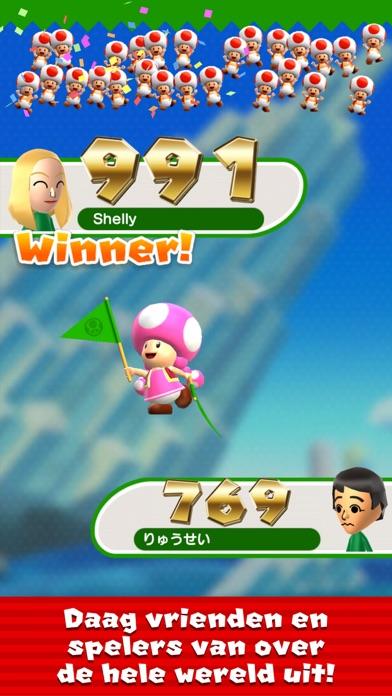 Download Super Mario Run App