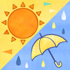 かわいい天気予報3 - 天気予報を可愛くお届け -