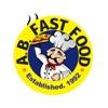 A B Fast Food