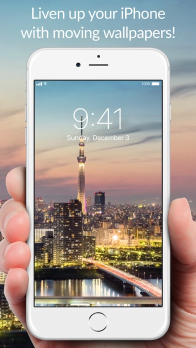 download Live Wallpapers for Me apps 3
