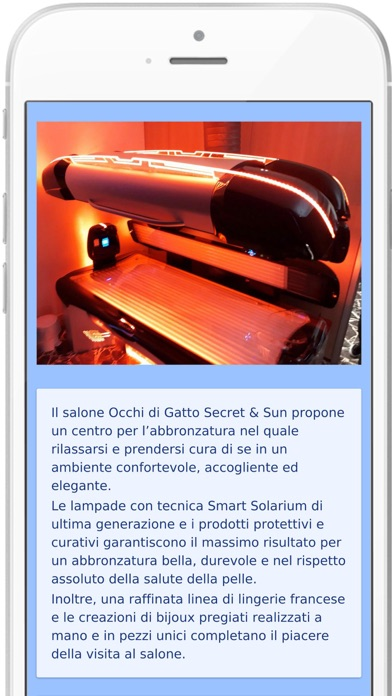 Occhi di Gatto screenshot 2