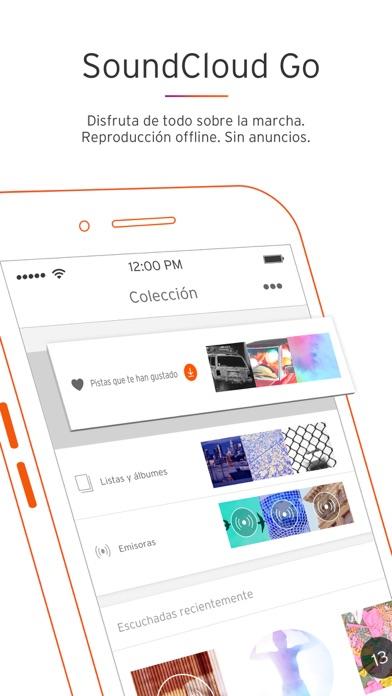 download SoundCloud Música apps 3