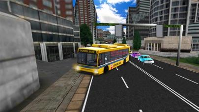 都市高校バス駐車場のスクリーンショット2