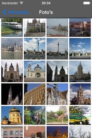 Budapest Travel Guide Offline screenshot 2