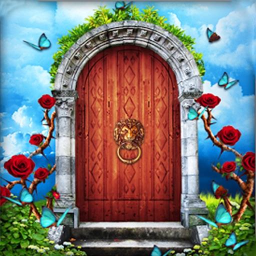 100 doors beast clash por market plaza intl llc for 100 doors door 62