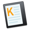 Klib - Highlights & Notes Manager for Kindle