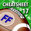 Fantasy Football Cheatsheet 2017 Icon