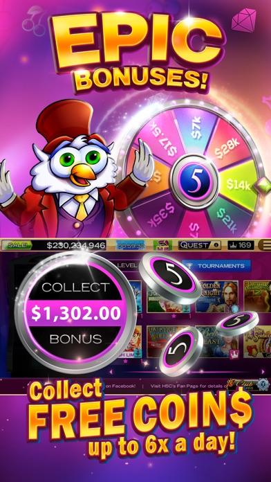 casino slots app for iphone