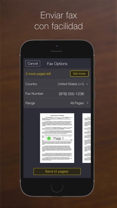download My Scans, mejor app de escáner apps 0