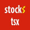 Juan Carlos Munera Vicente - Stocks TSX Index Canada Market artwork