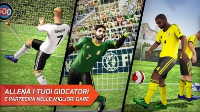 Screenshot of Final Kick5