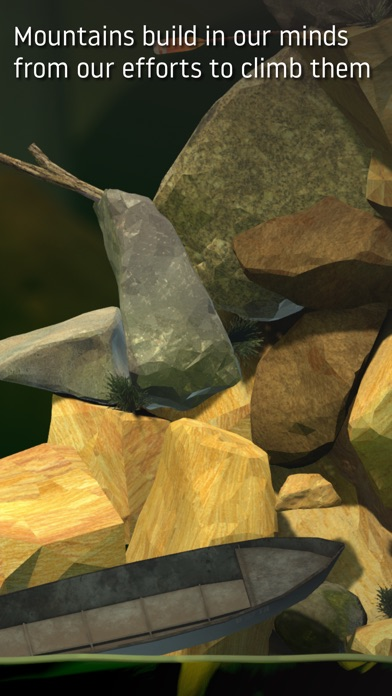 download Getting Over It apps 0