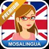 Aprenda inglês - MosaLingua