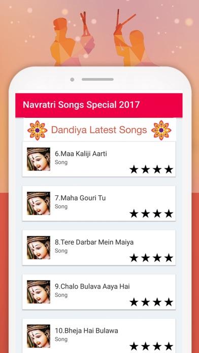 Navratri Garba Songs and Aarti screenshot 4