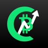 CryptoMarket: Bitcoin Ticker
