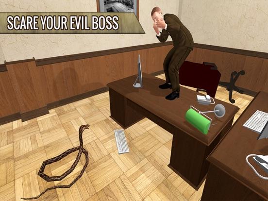 Напугайте своего босса:развлеч Скриншоты9