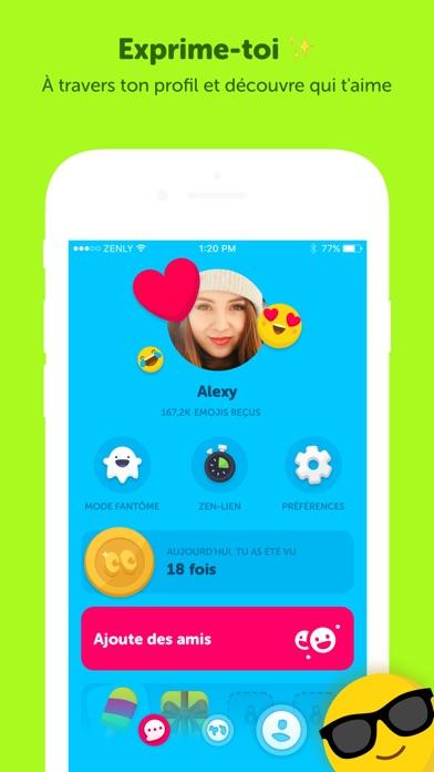 download Zenly apps 1