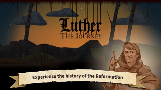 Luther - the Journey Screenshots