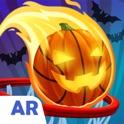 Pumpkin Basketball
