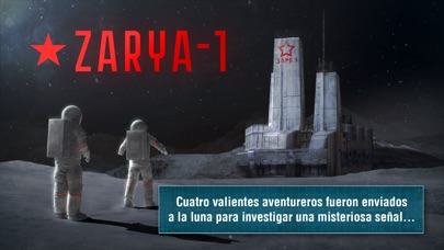 download Survival-quest ZARYA-1 STATION apps 4