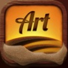 Sand Art - Simulator Based Drawing (AppStore Link)