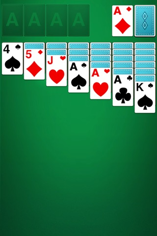 Solitaire Ⓞ screenshot 1
