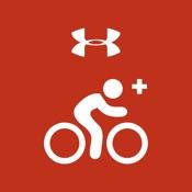 MapMyRide+ – GPS-Tracker: Radfahren mit Routen