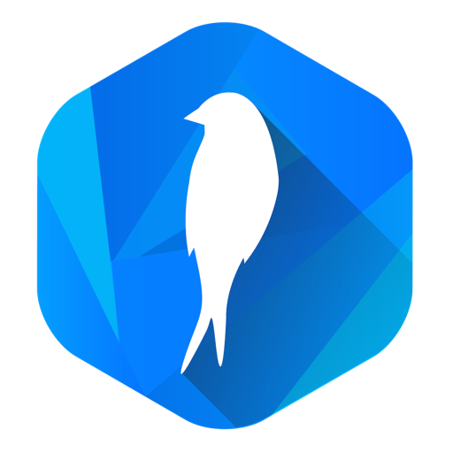 Canary Mail - Encrypted Email for Gmail iCloud etc