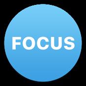 Focus - Produktivitätstimer