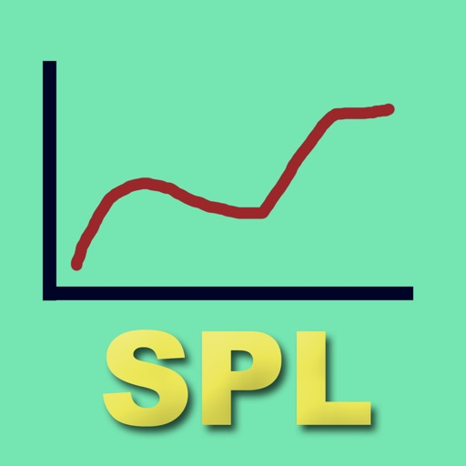 SPL Graph app icon图