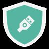 USB Block-Data Leak Prevention - Xiang He