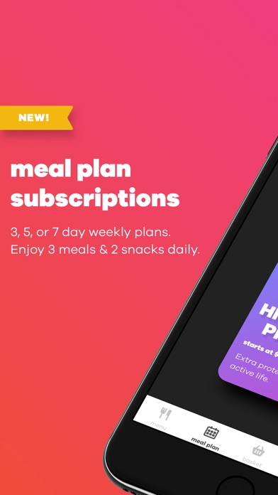 Snap Kitchen On The App Store