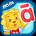 2Kids学拼音 - 儿童拼音学习拼读识字全掌握