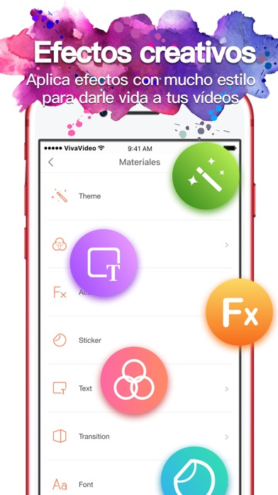 download VivaVideo - Editor de video apps 1