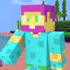 Cube Block Craft