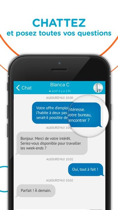 download CornerJob - Offres d'Emploi apps 1