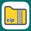 Easy zip - zip解凍・zip圧...
