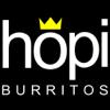 Hopi Burritos