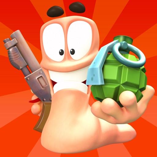 百战天虫3:Worms™ 3